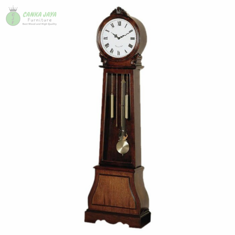 Decorative Clock Cabinets